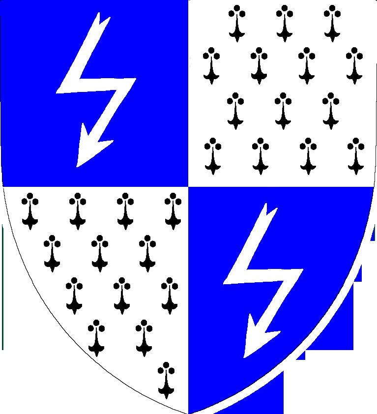 Wappen Meilingen (c) S. Arenas