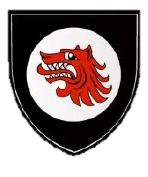 Baronie Wolfsstein (c) Nordmärker Wappenrolle