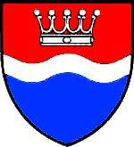 Wappen der Grafschaft Albenhus (c)S.Arenas