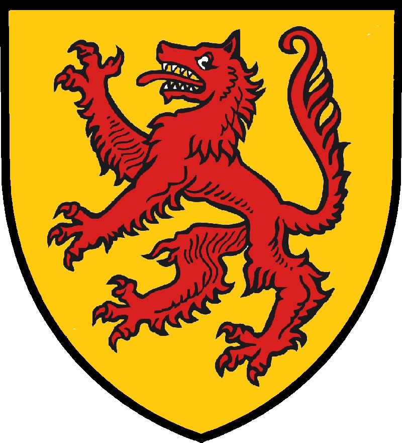 Wappen der Familie Gugelforst, (c) IW